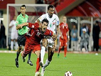 کیروش و زیکو در قرعه کشی جام جهانی