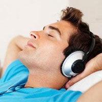 موسیقی غمگین انسان را خوشحال می کند!