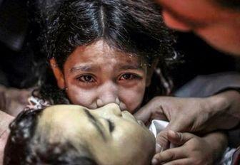 ۲۰۱۹، سالی بسیار سخت برای کودکان فلسطین