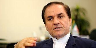 رئیس فراکسیون دیپلماسی و منافع ملی مجلس یازدهم مشخص شد