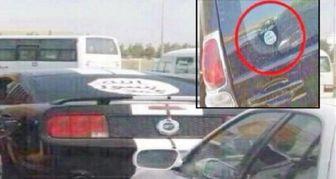 تردد خودروهای داعش در خیابان های کویت