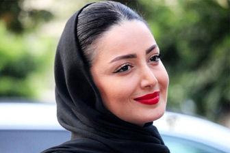 بیوگرافی بازیگر زن مشهور ایرانی+جدیدترین عکس های خانوادگی