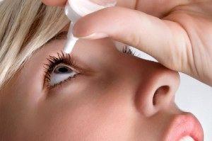 خشکی چشم را چگونه درمان کنیم؟!
