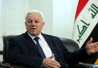 سفیر عراق: پذیرای ۱۰ میلیون زائر اربعین هستیم