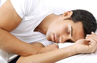 خواب بیش از ۸ ساعت کشنده است!