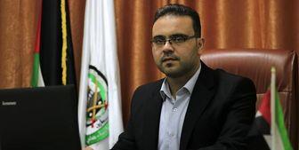 نظر سخنگوی حماس درباره ایده امام خمینی(ره)