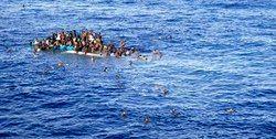 غرق شدن بیش از ۱۰۰ پناهجو در سواحل لیبی