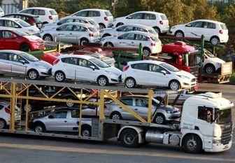 امیدواری خودروسازان به لغو افزایش تعرفههای واردات خودرو
