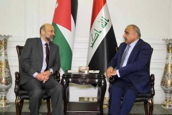 عراق و اردن منطقه صنعتی مشترک ایجاد می کنند