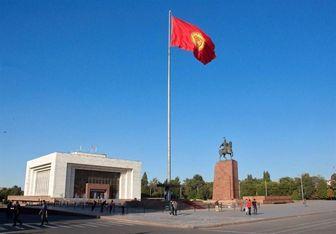 خیز آمریکا برای انتخابات قرقیزستان
