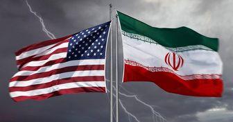 فشار حداکثری علیه ایران مولفه نظامی ندارد