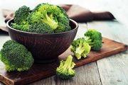 با این سبزی از بروز سرطان جلوگیری کنید