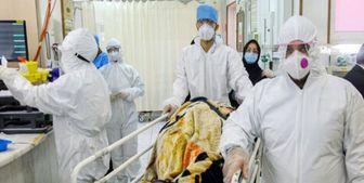 تدابیر خاص بیمارستان مسیح دانشوری همزمان با افزایش مراجعه بیماران کرونایی
