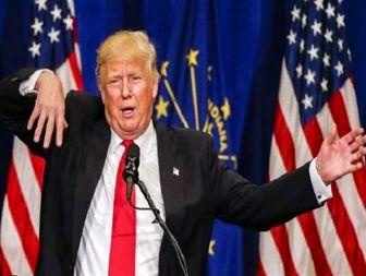 ترامپ باز به سیم آخر زد