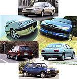 کارنامه ۱۱ ماهه تولید خودروسازان اعلام شد