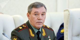 رایزنی روسای ستاد مشترک روسیه و آمریکا