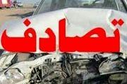 علل وقوع تصادفات در سه ماهه اول سال جاری