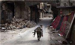 آمریکا مخالفان سوری را در اردن آموزش میدهد