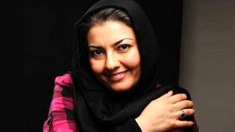 پیام احساسی آناهیتا همتی در پی پخش مجدد سریال «ترش و شیرین» /عکس
