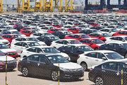 چه خودروهایی با کاهش قیمت مواجه شدند؟