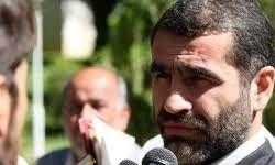 نیکزاد: به دانشگاه احمدینژاد نمیروم