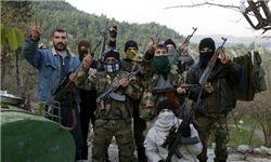 جبهه النصره در فهرست تروریستهای سوریه