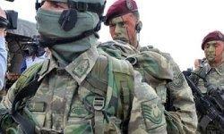 ارتش ترکیه وارد خاک سوریه شد