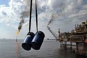 صادرات نفت ایران در پایین ترین رقم در پسابرجام