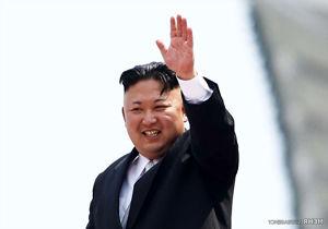 آمادگی کره شمالی برای پرتاب یک موشک جدید