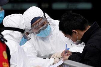 شمار قربانیان ویروس کرونا از مرز ۸۰۰ نفر عبور کرد