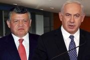 تهدید رژیم صهیونیستی به تشنه نگه داشتن اردنیها!