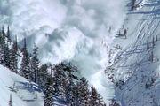 تکمیل نصب تابلوهای هشدار مخاطرات جوی در مبادی ورودی کوهستان