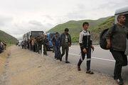 افزایش روزافزون ورود پناهجویان به یونان