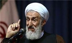 امام جمعه موقت تهران: دشمن میخواهد مردم را مایوس کند
