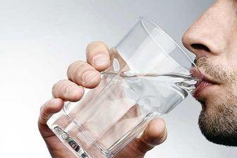 بهترین زمان نوشیدن آب برای کاهش وزن