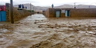 آخرین روند امداد رسانی به مناطق سیل زده در دهمین روز