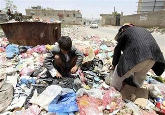 تراژدی جنگ و گرسنگی در «یمن»