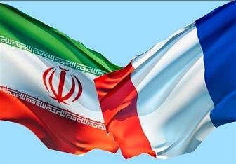 رونق اقتصاد فرانسه وابسته به بازار ایران است