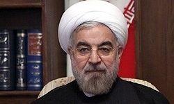 اظهارات روحانی در جلسه هیأت دولت