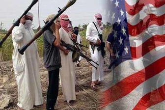 عملیات سازمان سیا علیه داعش در سوریه