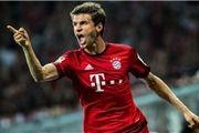 اظهارنظر جالب مولر درباره فوتبال آلمان