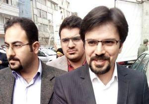 واکنش وکیل الیاس قالیباف به ادعای یاشار سلطانی +سند