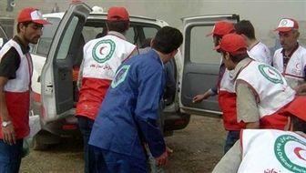 مراجعه بیش از ۶۰ هزار زائر به پایگاههای امدادی در قرارگاههای مرزی