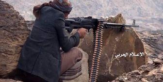 عملیات یمنیها در «الجوف»