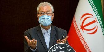 ربیعی: هیچ مذاکرهای بین ایران و آمریکا در وین انجام نمیشود