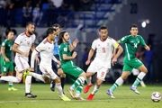 زمان برگزاری بازی فوتبال ایران و عراق تغییر می کند؟