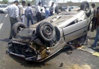 ورود روانشناسان برای صفر شدن تلفات رانندگی