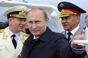 روسیه یک انبار ذخایر تسلیحات اتمی در سواحل دریای بالتیک دارد