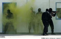 دستگیری سارقان مسلح دربازگشت به صحنه جرم