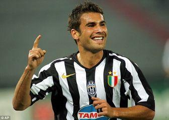ستاره سابق یوونتوس از فوتبال خداحافظی کرد